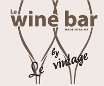 Wine bar by Le vintage